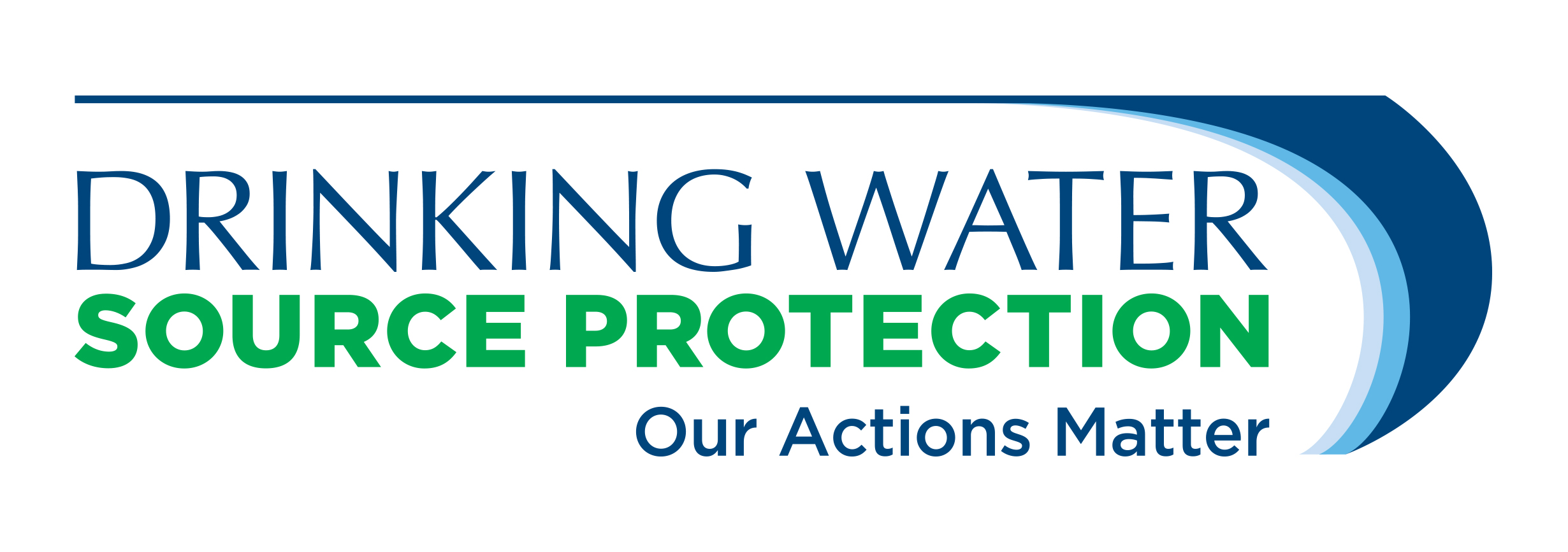 Conservation Ontario Drinking Water Source Protection Logo