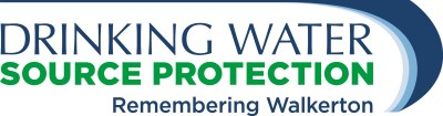 Drinking Water Source Protection Logo