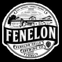 Fenelon Falls Brewing Co. Logo